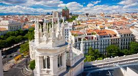 Busca Chollos en Hoteles en Madrid