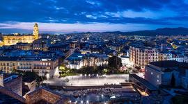 chollo vacaciones en Hoteles en Málaga
