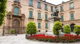 chollo vacaciones en Hoteles en Murcia