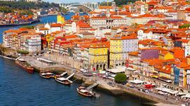 Busca Chollos en Hoteles en Oporto