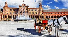 Busca Chollos en Hoteles en Sevilla