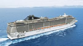 chollo vacaciones en Barco MSC Splendida - MSC Cruceros