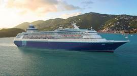 busca un chollo última hora Barco Sovereign - Pullmantur