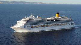 chollo vacaciones en Barco Costa Favolosa - Costa Cruceros