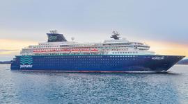 chollo vacaciones en Barco Horizon  - Pullmantur