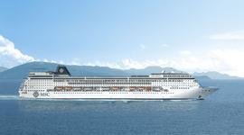 Busca Chollos en Barco MSC Armonia - MSC Cruceros