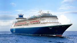 Barco Monarch - Pullmantur
