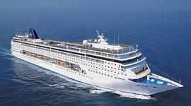 Chollo Viajes 2017 Barco MSC Sinfonia - MSC Cruceros