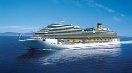 Chollo Viajes 2017 Barco Costa Diadema - Costa Cruceros