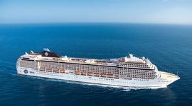 Busca Chollos en Barco MSC Orchestra - MSC Cruceros