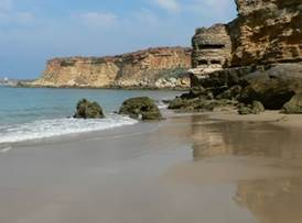 Hoteles baratos Cádiz