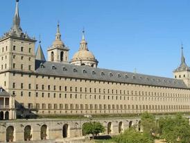 Excursión Madrid