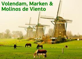 Excursión Ámsterdam