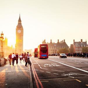 Agencia Viajes baratos a Londres