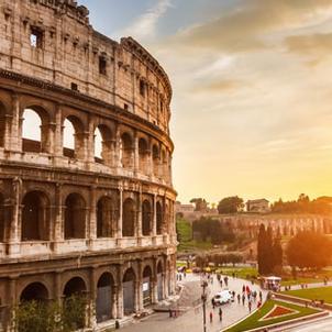 Viajes baratos 2016 Roma