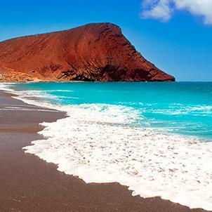 Viajes baratos 2016 Tenerife