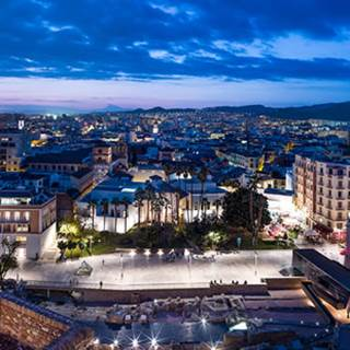 Viajes organizados baratos por Málaga