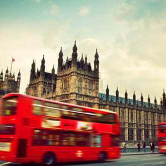 Viajes baratos 2016 Londres