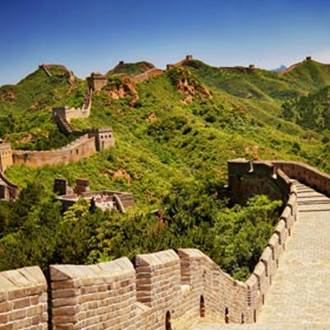 Viajes baratos 2016 China: Beijing - Xian - Shanghai Esencial en avión