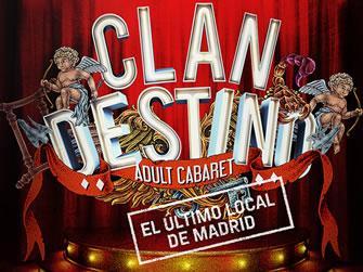 Busca Chollos en Clandestino