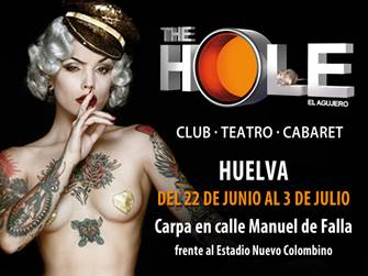 The Hole - Huelva
