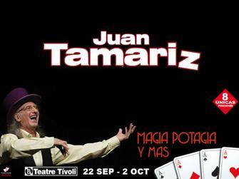 chollo vacaciones en Juan Tamariz