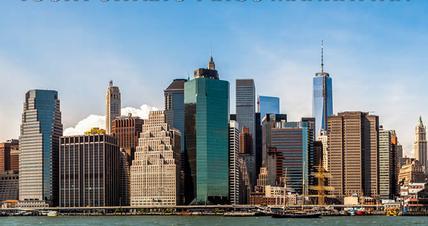 Excursión Alto y Bajo Manhattan