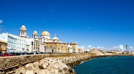 chollo vacaciones en Cádiz