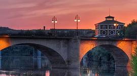Busco un viaje chollo en Logroño