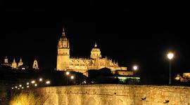 chollo vacaciones en Salamanca