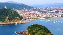 chollo vacaciones en San Sebastián