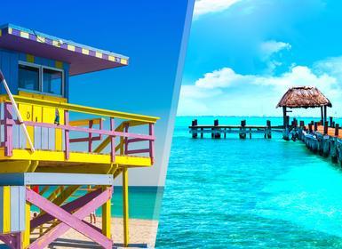 Viajes México y EEUU 2017: Miami y Cancún