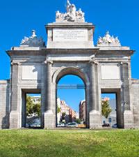 Qué visitar en Madrid