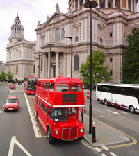 Vacaciones Londres: la Abadía Westmister Abbey