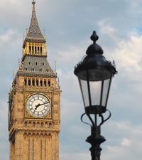 Vacaciones Londres: Catedral de San Paul
