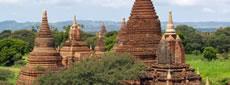 Myanmar -Birmania