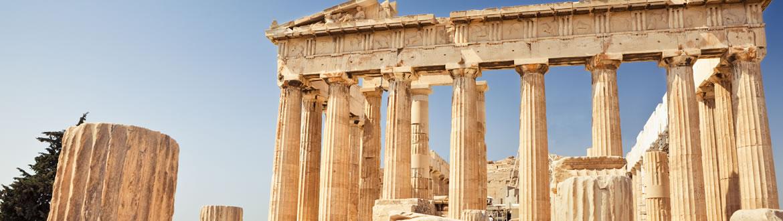 Gran Tour de Grecia Al Completo