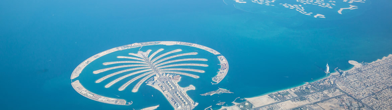 Emiratos Árabes: Escapada a Dubai