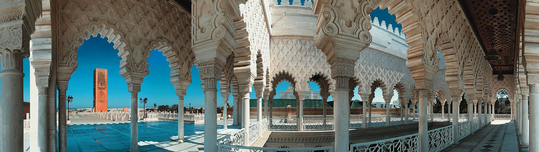 Marruecos Imperial