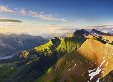 Viajes Suiza e Italia 2019: Circuito Norte de Italia, Alpes y Suiza 8 días
