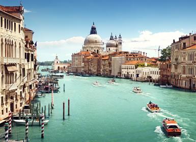 Viajes Singles Venecia 2019