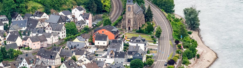 Circuito Senior Suiza, Selva Negra y Alsacia - Mayores 60 años