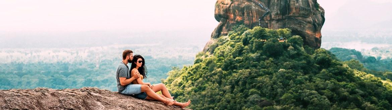Sigiriya Sri Lanka Maravillas del Mundo en 2019
