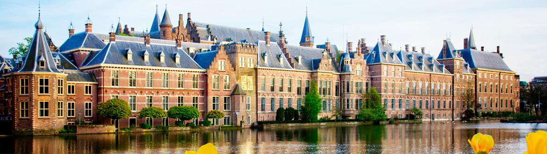 Especial +60 Senior París y los Países Bajos