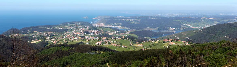 Circuito Asturias Paraiso Natural