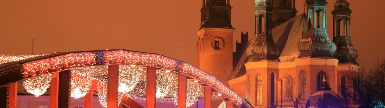 Circuitos Polonia 2021 Cracovia Wroclaw 7 días