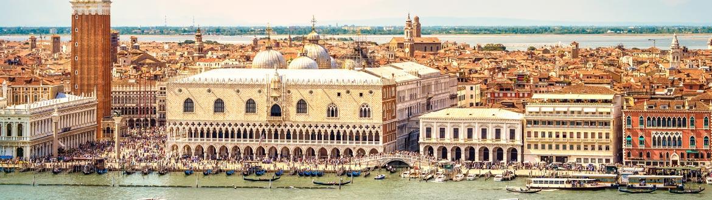 viaje Roma Venecia