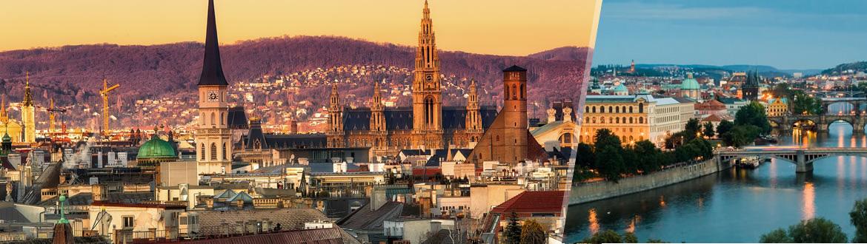 Circuito Praga Viena
