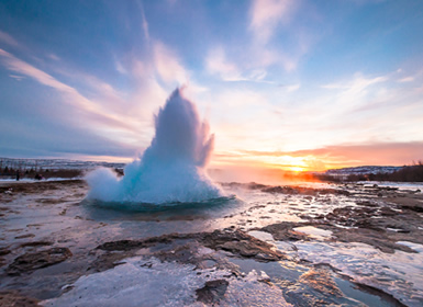 Viajes Norte de Europa, Islandia y Noruega 2019: Noruega e Islandia con Círculo Dorado