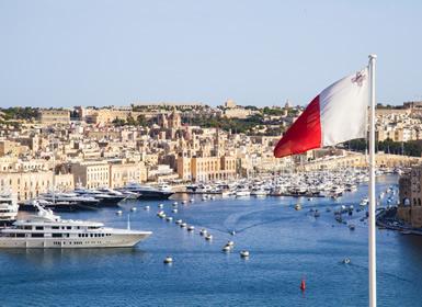 Viajes Malta 2017: La Valleta